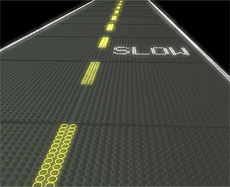 Solar Roadways LED